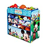 Delta Children Disney Mickey Mouse Toy O...