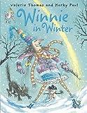 Winnie - Unabridged Edition (Nicht adaptiert): Winnie in Winter (New Edition) - (Lernmaterialien) - Jane Cadwallader, Korky Paul, Valerie Thomas
