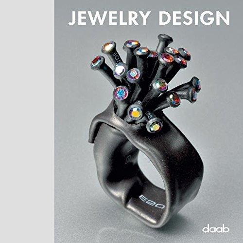 Jewelry design. Ediz. multilingue (Style books)