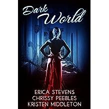 DARK WORLD (5 post-apocalyptic stories) (English Edition)