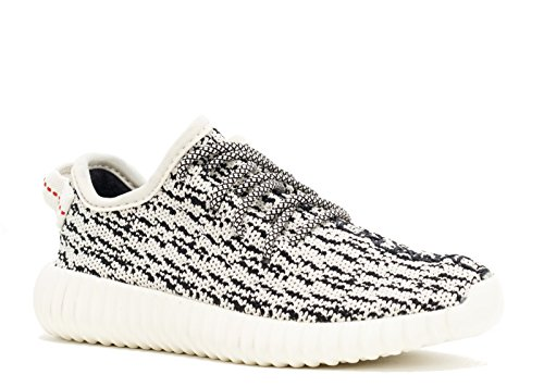 adidas Yeezy Boost 350 Infant 'Turtle Dove' - BB5354 - Size 9K -