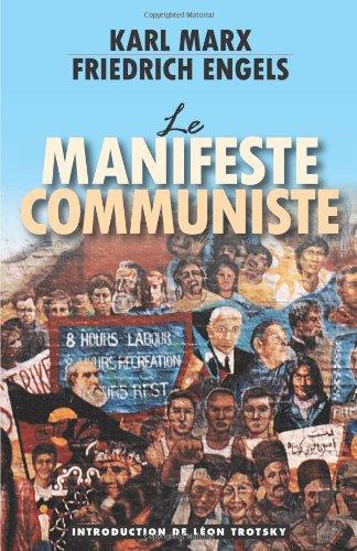 Le manifeste communiste por Karl Marx