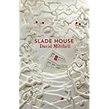 Slade House by David Mitchell (2015-10-27)