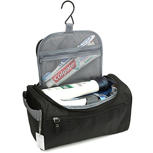 hs-hanging-travel-toiletry-bag-overnight-wash-gym-shaving-bag-for-men-and-women-ladies-black