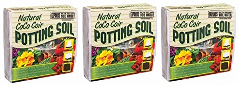 3-x-natural-coco-coir-potting-soil-expands-up-to-10l-for-inddors-outdoors