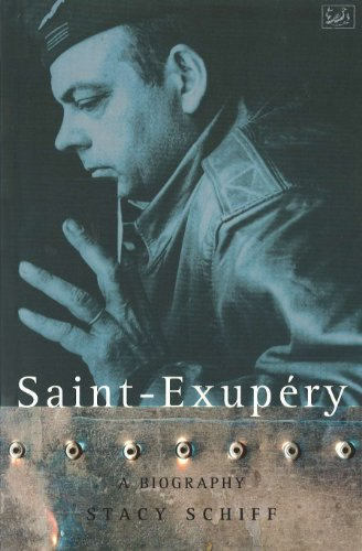Saint-Exupery: A Biography (English Edition)