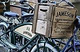 hansepuzzle 22300 Fortbewegung - Fahrrad, 500 Teile in hochwertiger Kartonbox, Puzzle-Teile in wiederverschliessbarem Beutel