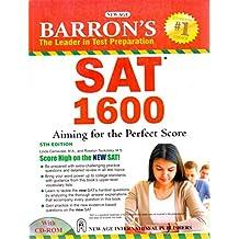 Barrons SAT 1600