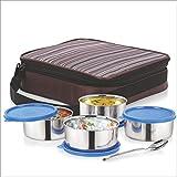 Alaisha ELITE Stainless Steel Lunch Box,...