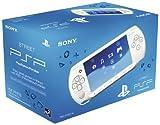 Sony Psp - Consola Portátil, Color Blanco [Importación Inglesa]