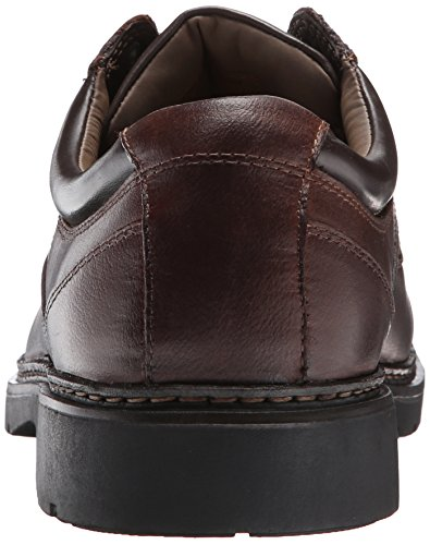 Dockers Mens Kenworth Oxford Cognac