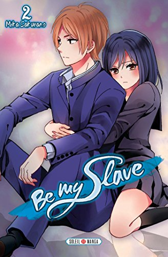 Be my slave T02