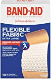 Best Band-Aid Bandages - Band-Aid Flexible Fabric Adhesive Bandages Memory Weave Fabric Review