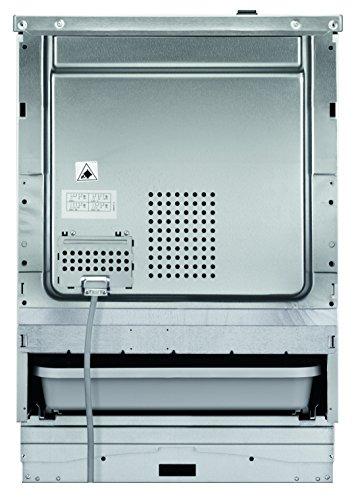 AEG 47056VS-MN Freistehender Gasherd - 10