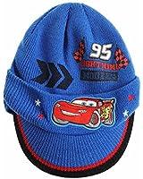 Disney Cars Knit hat blue