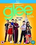 Glee: Season 4 [Reino Unido] [Blu-ray]