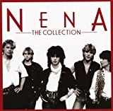 Songtexte von Nena - The Collection