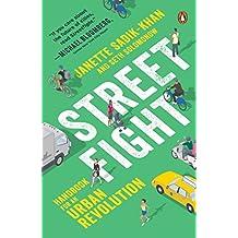 Streetfight: Handbook for an Urban Revolution (English Edition)