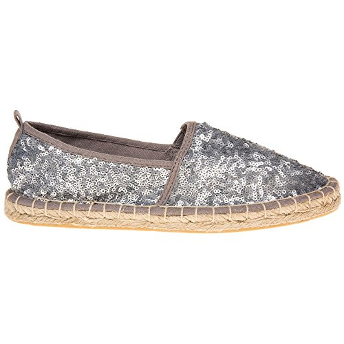 Dolcis Batice Femme Chaussures Metallic metallic