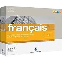 USB Sprachtrainer Français: Das intelligente Sprachlernsystem für Französisch auf USB-Stick
