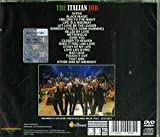 The Italian Job (Live) (CD+DVD)