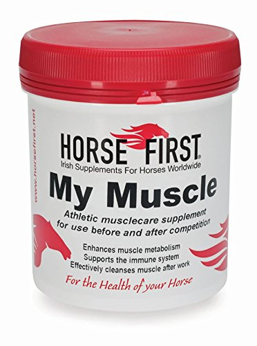 Horse First My Muskel - 750g
