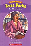 easy reader biographies rosa parks bus ride to freedom by author pamela chanko published on april 2007