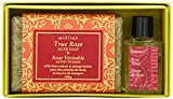 Maroma Soap and Perfume Set, True Rose