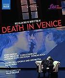 Britten : Death in Venice (Mort à Venise) [Blu-ray]