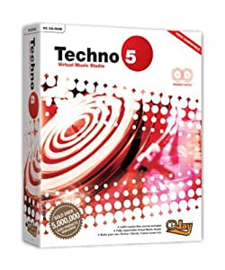 Ejay techno 4 reloaded activation code