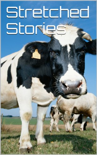 free kindle book Stretched Stories