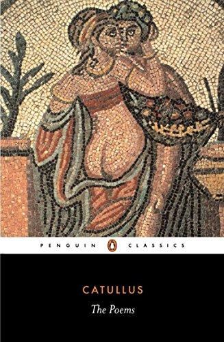 The Poems (Penguin Classics)