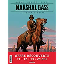Marshal Bass 03 - Pack T1+T2 + T3 HC