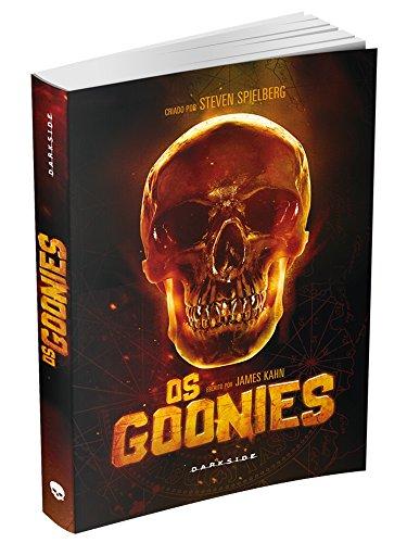 Os Goonies (Em Portuguese do Brasil) PDF Books