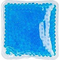 5er Set Kühlkissen aus PVC (hellblau) preisvergleich bei billige-tabletten.eu