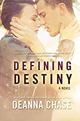 Defining Destiny (Destiny, Book 1): New Adult Romance (English Edition)