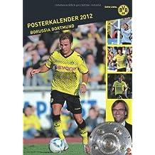 Borussia Dortmund 2012. Posterkalender