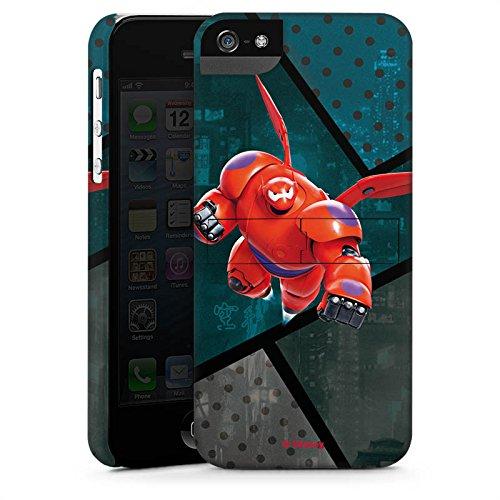 Apple iPhone X Silikon Hülle Case Schutzhülle Disney Baymax Merchandise Fanartikel Premium Case StandUp