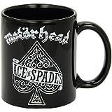 Tazza Ace of Spades