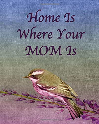 Super Familien Kostüm - HOME IS WHERE YOUR MOM IS: