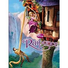 Raiponce, DISNEY CINEMA