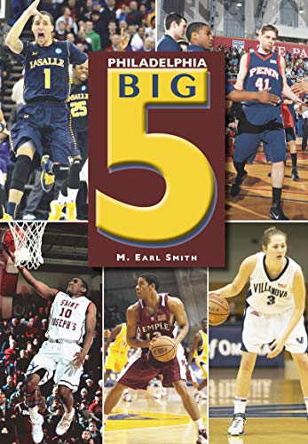 Philadelphia Big 5 (English Edition)