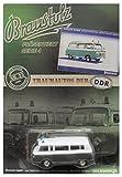 Braustolz Nr. - Barkas B 1000 - Volkspolizei der DDR - DDR Pkw