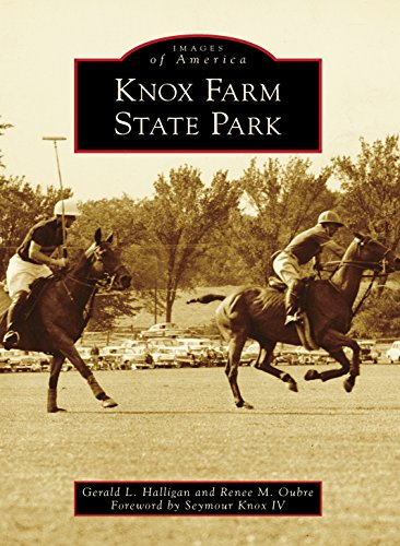 knox-farm-state-park-images-of-america-english-edition