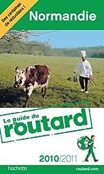 Normandie 2010/2011