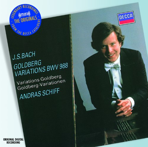 J.S. Bach: Aria mit 30 Verände...