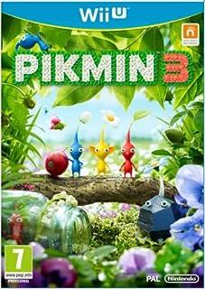 Pikmin 3 (Nintendo Wii U) (B00844Q5LW)   Amazon price tracker / tracking, Amazon price history charts, Amazon price watches, Amazon price drop alerts