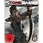 Tomb Raider - Game of the Year Editio...