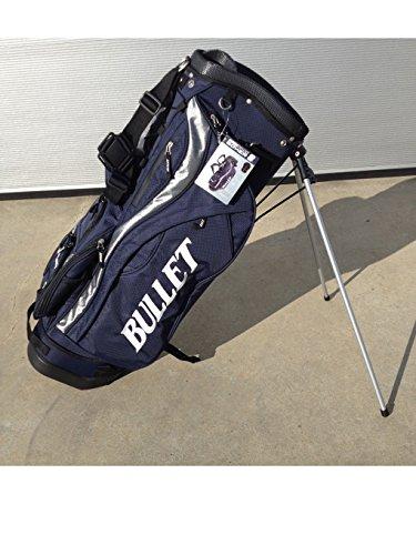 Sac de Golf Trépied 9 pouces Bleu
