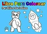 Best Disney Libros Para Niños 8-10s - Libro Para Colorear Per Niños De 3 Años Review